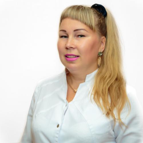 """Сыскова Светлана Генадьевна, врач-стоматолог клиники """"Дэнт-Элит"""""""